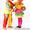 Детские праздники! Заказать клоуна,  Фею,  пирата. #440170