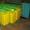 Изготавливаем из металла МАФ: урны,  скамейки,  контейнеры ТБО #1356467