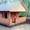 Фундаменты,  крыши,  строительство дома,  бани. Красноярск #1667153