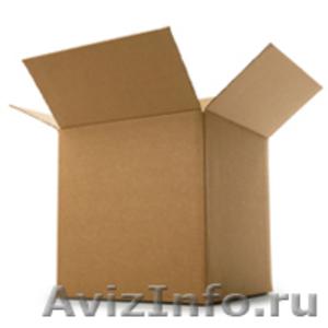 Упаковка для комфортного переезда - Изображение #1, Объявление #565460