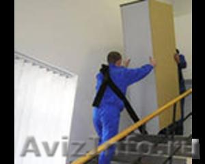 Такелаж крупногабаритных грузов в Красноярске 2 820 - 830 - Изображение #4, Объявление #1216466