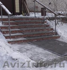 Греющие дорожки-эффективная система антиобледенения - Изображение #3, Объявление #1226145