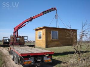 Такелаж крупногабаритных грузов в Красноярске 2 820 - 830 - Изображение #5, Объявление #1216466