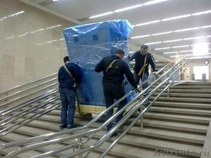 Такелаж крупногабаритных грузов в Красноярске 2 820 - 830 - Изображение #2, Объявление #1216466