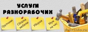 Домашний мастер ( Муж на час ) 2 820 - 830  - Изображение #1, Объявление #1377083