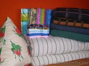 Кровати железные одноярусные для санаториев, кровати для рабочих. оптом. - Изображение #3, Объявление #1479833