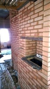 Печное отопление в доме. Красноярск. - Изображение #4, Объявление #1283878