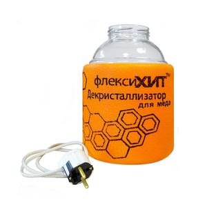 Инфракрасный разогрев мёда -полезные свойства будут сохранены - Изображение #1, Объявление #1226129