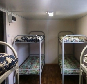 Кровати металлические двухъярусные АРТ/006 усиленные - Изображение #3, Объявление #544918