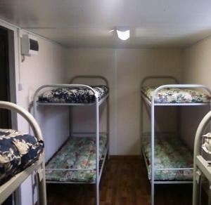 Кровати металлические двухъярусные усиленные 1900*900 - Изображение #2, Объявление #1697508