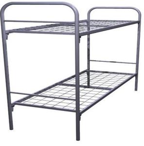 Кровати металлические двухъярусные усиленные 1900*900 - Изображение #1, Объявление #1697508