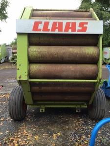 Пресс подборщик Claas Rollant 62 - Изображение #3, Объявление #1709511