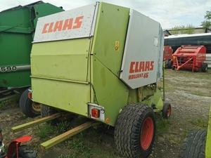 Пресс подборщик Claas Rollant 46 - Изображение #2, Объявление #1709663