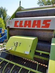 Пресс подборщик Claas Rollant 62 - Изображение #4, Объявление #1709511