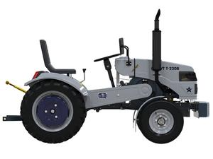 Трактор Скаут Т-220 В - Изображение #2, Объявление #1710171