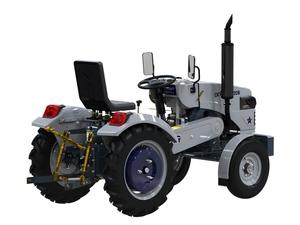 Трактор Скаут Т-220 В - Изображение #3, Объявление #1710171