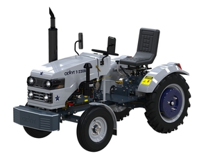 Трактор Скаут Т-220 В - Изображение #1, Объявление #1710171