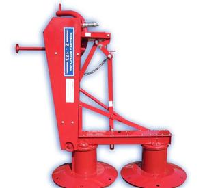 Роторная косилка Wirax 1,85 - Изображение #1, Объявление #1709510