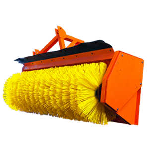 Коммунальная подметальная щетка Уралец - Изображение #1, Объявление #1716951