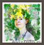 Ваш портрет по фото в акварели, масле, карандаше. Коллажи,фотомонтаж. - Изображение #5, Объявление #121786
