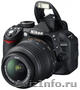 Новый Nikon D3100