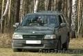 Продам Opel frontera 1992г