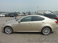 Продам Lexus IS250