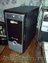 4х ядерный системник .Intel 2400  2048мб750гб