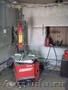 Меняю на земельный участок комплект ш/м оборудования (Италия)
