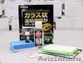 Жидкое стекло «Willson Body Glass Guard» пр-во Япония!!!