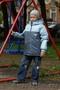 Зимняя верхняя детская одежда от производителя