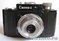 куплю пленочные фотоаппараты