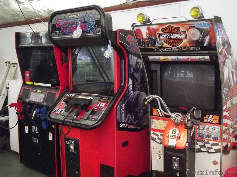 Детские игровые автоматы и аттракци игровые автоматы статья