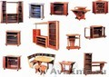 Сборка мебели. Профессионально! Низкие цены! 272-63-18