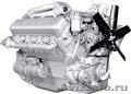 двигатель ЯМЗ (Кировец) 238НД5-1000186