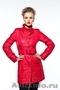 Полупальто, пальто стеганное GOLD&ZISS, на синтепоне 50 р-р, Объявление #515926