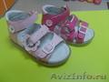 Ликвидация детской обуви опт в Красноярске.