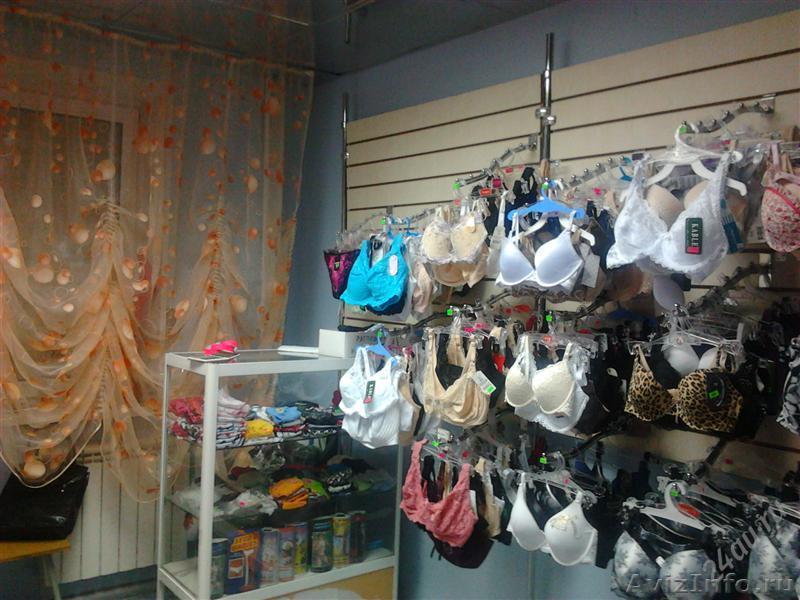 Магазин Нижнего Женского Белья