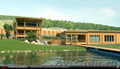 Архитектурное проектирование,  дизайн интерьера,  ландшафтный дизайн,  3D,  макеты