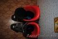 Горнолыжные ботинки ATOMIK