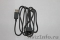 USB кабель Sony Ericsson новый