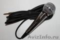 Профессиональный микрофон для караоке LG ACC-M900K