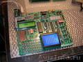 платы производства Mikroelektronika для быстрой разработки    устройств на PIC
