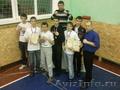 Федерация тайского бокса Красноярского края