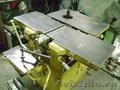 Станок комбенипованый деревообрабатывающий - КДС6