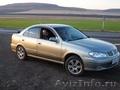 Nissan Bluebird Sylphy 2001