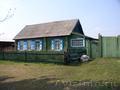 Продам жилой дом в д.Камарчага