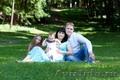 Семейные фотосессии на природе!