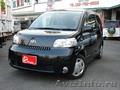 Toyota Porte,  бп по РФ 1300сс Общий пробег 54000 км.