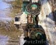 продам трактор Т150К трелевочный